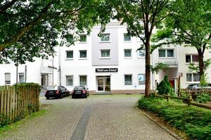 Hotel am Schloss - Bad Lippspringe
