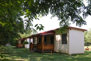 Accommodation in Újlengyel