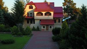 Guest House Taisiya - Pokrutische