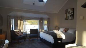 The Ohakune Central Motel & Lodge - Hotel - Ohakune