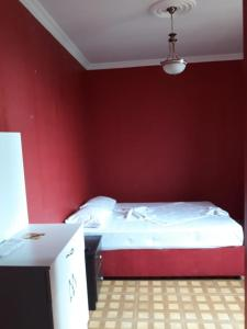 otel palas luqs, Bed and breakfasts  Mejinistsqali - big - 6