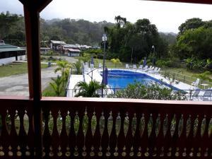 Hotel Vaz 2 Cahuita