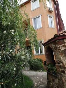 otel palas luqs, Bed and breakfasts  Mejinistsqali - big - 3