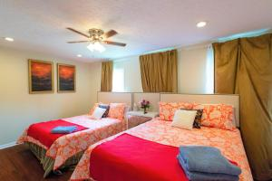 Washington DC Getaway with Metro convinence - Accommodation - Temple Hills