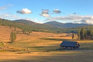 Eden Valley Ranch - Osoyoos