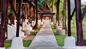 C&N Kho Khao Beach Resort - Hin Kong