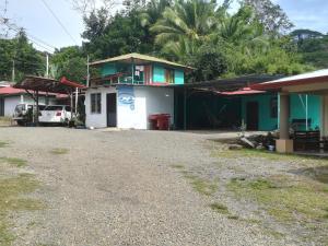 Hostels e Albergues - Brisas del Mar Dominical 1