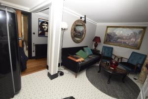 obrázek - Harbourmaster Apartment