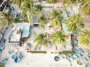 Auberges de jeunesse - Auberge EVA HUT Mui Ne Beach