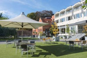 Lincoln Hotel, Sure Hotel Collection by Best Western - Dunholme