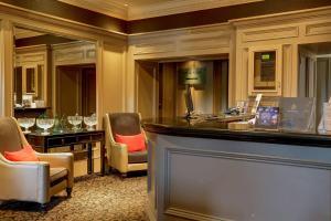 Best Western Garfield House Hotel, Hotely  Chryston - big - 34