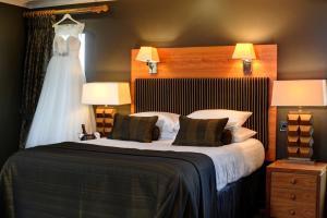 Best Western Garfield House Hotel, Hotely  Chryston - big - 46