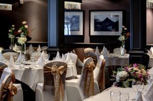 Best Western Garfield House Hotel, Hotely  Chryston - big - 47
