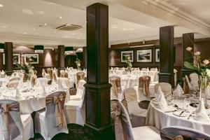 Best Western Garfield House Hotel, Hotely  Chryston - big - 49
