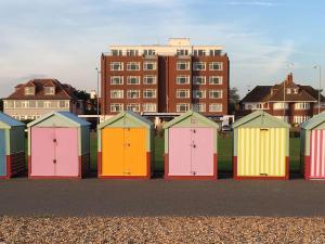 Best Western Princes Marine Hotel - London