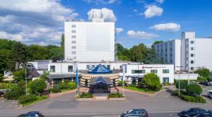 Best Western Premier Parkhotel Kronsberg - Hotel - Hannover