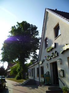 Landgasthof Zur Eiche, Pensionen  Rostock - big - 1