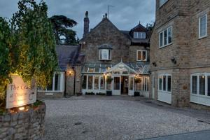 Best Western The Grange at Oborne - East Lydford