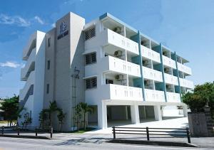Hotel Tomas Nago - Yabu