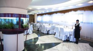 Kazakhstan Hotel, Hotely  Atyraū - big - 35