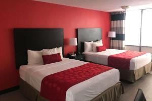 Ramada by Wyndham Mesa-Mezona Hotel, Hotel  Mesa - big - 38