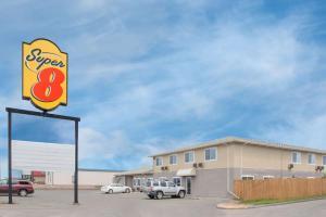 Super 8 by Wyndham Alamosa - Center