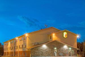 obrázek - Super 8 by Wyndham Las Cruces/La Posada Lane