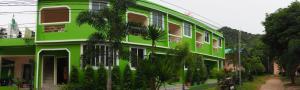 Auberges de jeunesse - Budchui Guesthouse