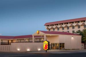 obrázek - Super 8 by Wyndham Lubbock Civic Center North