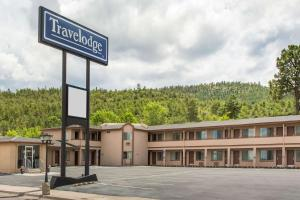 obrázek - Travelodge by Wyndham Williams Grand Canyon