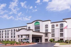 Wingate by Wyndham Greenville Airport - Hotel - Greenville