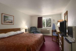 Super 8 by Wyndham Johnstown, Отели  Johnstown - big - 20