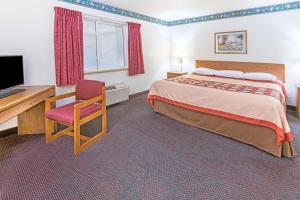 Super 8 by Wyndham Richfield Area, Hotels  Richfield - big - 12