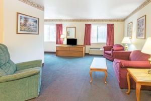 Super 8 by Wyndham Richfield Area, Hotely  Richfield - big - 3