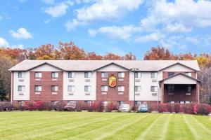 Super 8 by Wyndham Richfield Area, Hotels  Richfield - big - 1