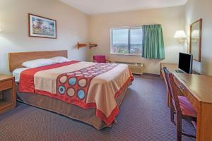 Super 8 by Wyndham Richfield Area, Hotels  Richfield - big - 22