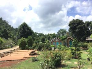 Cottages @ Hill Resort, Курортные отели  Mu Si - big - 102
