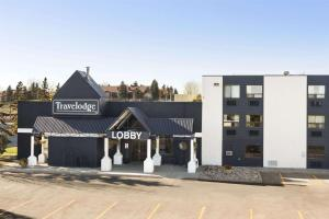 Auberges de jeunesse - Travelodge by Wyndham Edmonton South