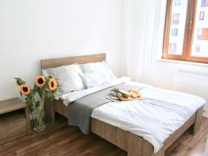 Apartament Przeworska