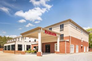 obrázek - Ramada Limited Alpharetta