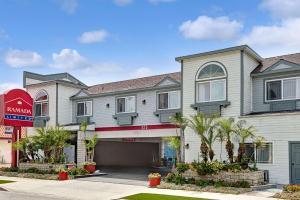 Accommodation in San Joaquin