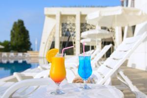 The Grand Gloria Hotel, Hotely  Batumi - big - 37
