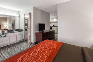 Ramada by Wyndham Canton/Hall of Fame, Hotels  Canton - big - 62