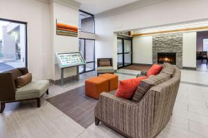 Ramada by Wyndham Canton/Hall of Fame, Hotels  Canton - big - 64