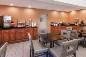 Ramada by Wyndham Canton/Hall of Fame, Hotels  Canton - big - 55