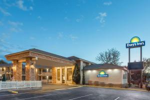 Days Inn by Wyndham Grand Junction - Hotel