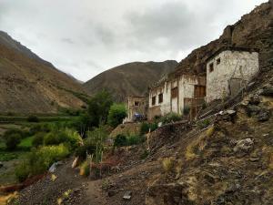 Auberges de jeunesse - 11th century Buddhist Monastery Homestay