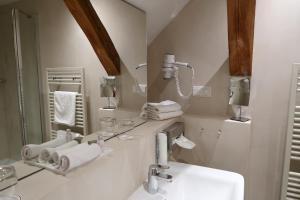 Romantik Hotel am Brühl, Отели  Кведлинбург - big - 12