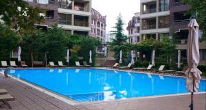 Apartment Esensiya, Apartments  St. St. Constantine and Helena - big - 1