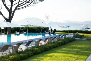 Kube Hotel Saint-Tropez (33 of 71)